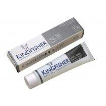 Kingfisher Aloe Vera Tea Tree Mint Natural Toothpaste fluoride-free 100ml