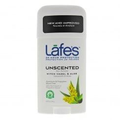 Lafe's Twist Stick Unscented 64g