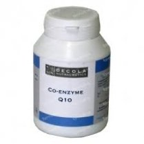 Co-Enzyme Q10 30mg - 180 caps