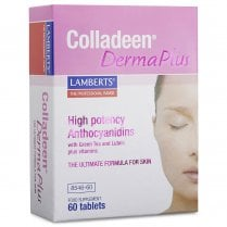Colladeen Derma Plus 60's