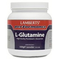 L-Glutamine 500g powder (Sports Range)
