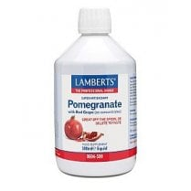 Liquid Pomegranate Concentrate 500ml