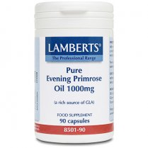 Pure Evening Primrose Oil 1000mg 90's