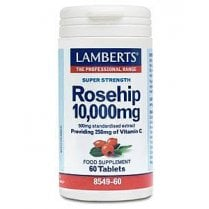 Super Strength Rosehip 10,000mg
