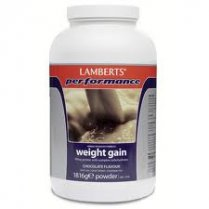 Weight Gain Chocolate - 1816g powder