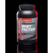 Whey Protein Strawberry 1kg