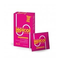 Lepicol Lighter 3g 30's