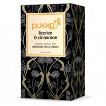 Licorice & Cinnamon Tea 20 sachets