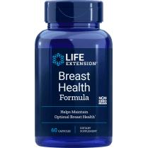 Life Extension Breast Health Formula - 60 Capsules