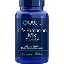 Life Extension Life Extension Mix Capsules - 360 Capsules