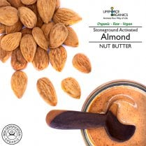 Almond Nut Butter (Organic) 150g