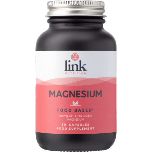 Link Nutrition Magnesium 30's