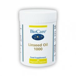 Linseed Oil 1000 60's