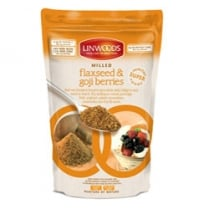 Milled Flaxseed & Goji Mix 425g