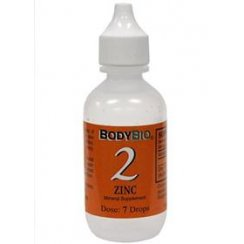 Liquid Zinc - No. 2 60ml