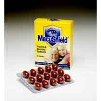 Macushield 90s (3 months supply) NEW PRODUCT - JUST ARRIVED