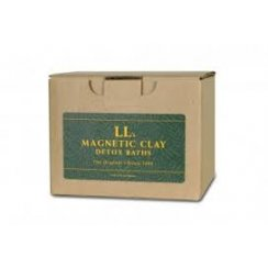 Magnestic Clay Bath - Natural Detox - 5lb Bath Kit