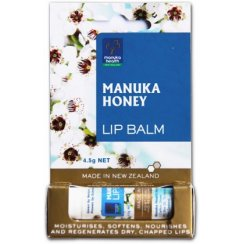 Manuka Honey Lip Balm - 4.5g