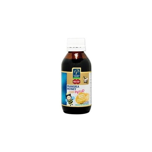 Manuka Health Products MGO 250+ Childrens Manuka Honey Syrup - 100ml