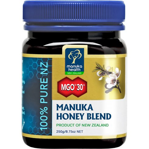 Manuka Health Products MGO 30+ Manuka Honey Blend - 250g