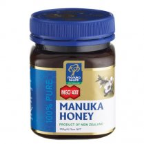 MGO 400+ Pure Manuka Honey - 250g