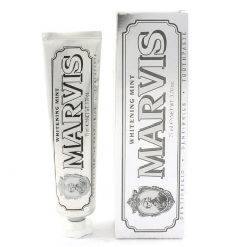 Marvis Toothpaste Whitening Mint 85ml