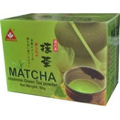 Matcha Green Tea (50g)