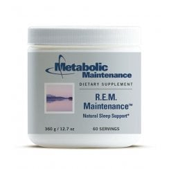 REM Maintenance Natural Sleep Support - 360g