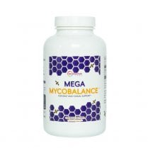 Mega MycoBalance - 120 Softgels