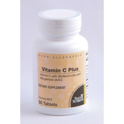 Mineral Check Vitamin C Plus 90