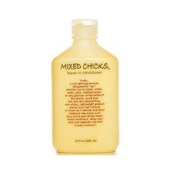 Mixed Chicks Leave In Conditioner 300 ml