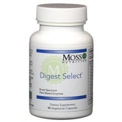 Digest Select - 90 Capsules