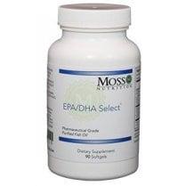 EPA/DHA Select - 180 Softgels