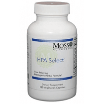 HPA Select - 120 Capsules