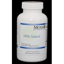 HPA Select - 60 Capsules