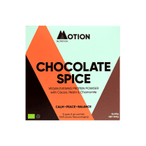 Chocolate Spice Protein Powder 12 x 30g
