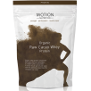 Motion Nutrition Organic creamy Raw Cacao Whey Protein 12x30g