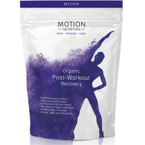 Organic Post-Workout Recovery 480g