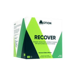 Recover Post-Workout Powder Banana & Berry Sachets 12s