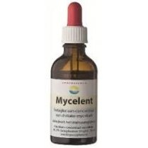 Mycelent shiitake mycellium - betaglucan concentrate, 50ml
