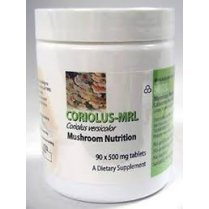 Mycology research Coriolus 500mg 90 tablets