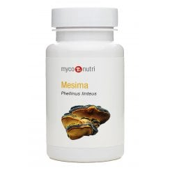 MycoNutri Mesima 500mg 60's