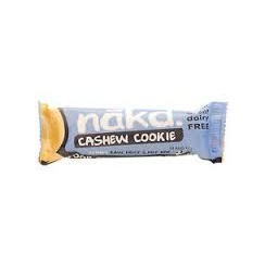Cashew Cookie Fruit & Nut Bar - Gluten Free 35g x 18