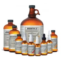 Argentyn 23 - 59ml Spray Top