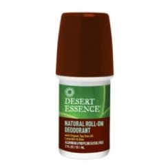 Natural Roll-On Deodorant 59ml