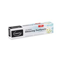 Natural Whitening Toothpaste 100g