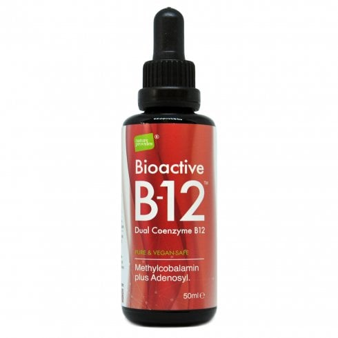 Nature Provides Bioactive B-12 50ml