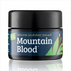 Nature Provides Mountain Blood Shilajit 30g