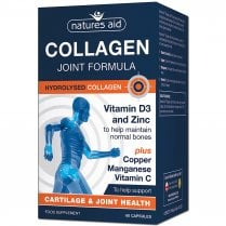 Collagen Joint Formula 60's