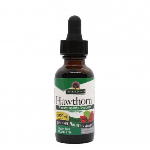 Nature's Answer Hawthorn 30ml